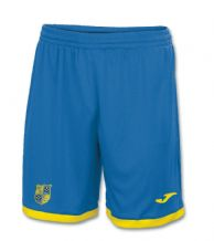 Wellington Rec Toledo shorts - Royal/Yellow